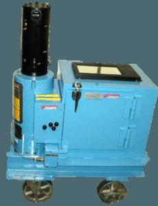 Calibrator for Radiation Meters and Dosimeters