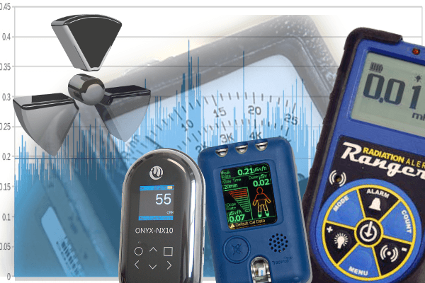 Radiation detection instrumentation