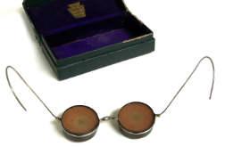 Degens Eye Glasses