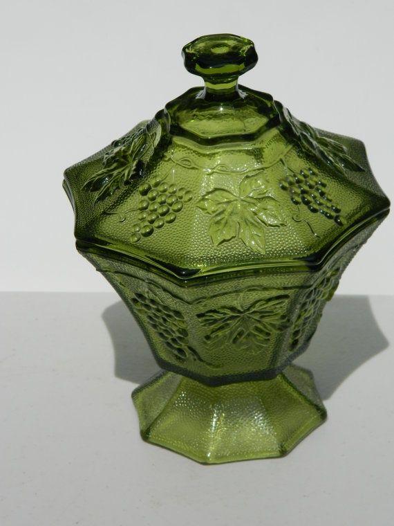 Radioactive Glassware