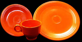 Radioactive Ceramics