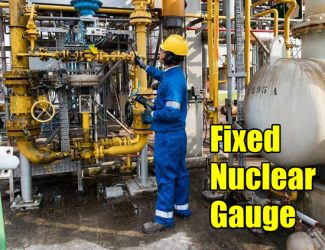 Fixed Nuclear Gauge